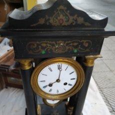 Relojes de carga manual: PRECIOSO PÓRTICO. Lote 288543683