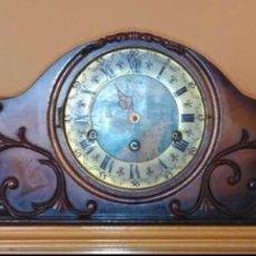 Relojes de carga manual: RELOJ DE CHIMENEA.. Lote 288547528