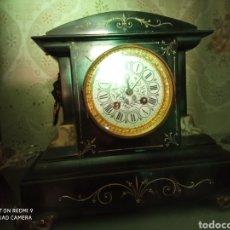 Relojes de carga manual: RELOJ ENVUENESTADO YFUNCIONANDO. Lote 289551338