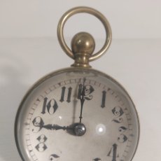 Relógios de carga manual: RELOJ DE BOLA. Lote 291161573