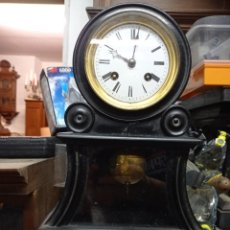 Relógios de carga manual: RELOJ PARIS. Lote 294957173