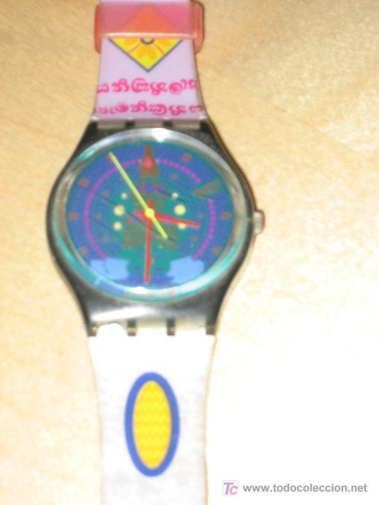 SwatchO Roto Pila SwatchO Sin Reloj Reloj SwatchO Sin Pila Reloj Roto 2IYE9WDH