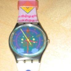 Relojes - Swatch: RELOJ SWATCH. O ROTO O SIN PILA. Lote 26192304