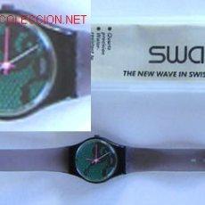 Relojes - Swatch: RELOJ SWATCH DE 1986. Lote 27602451