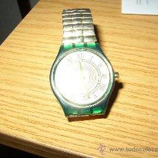 Relojes - Swatch: RELOJ MUSICAL PARFA COLECCIONISTAS. Lote 26744869