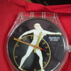 Relojes - Swatch: RELOJ PARED SWATCH. Lote 23579068