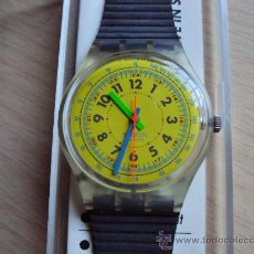 Relojes - Swatch: SWATCH COLECCION. Lote 26585956