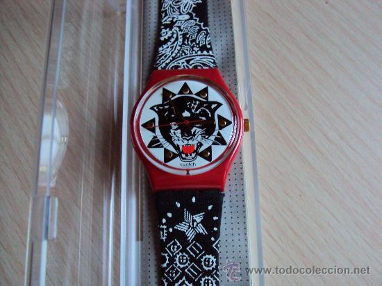 SWATCH COLECCION (Relojes - Relojes Actuales - Swatch)