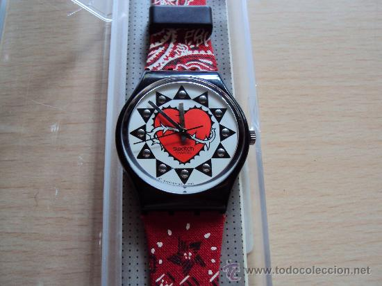 SWATCH COLECCION (Relojes - Relojes Actuales - Swatch)