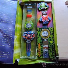Relojes - Swatch: SWATCH COLECCION. Lote 26403659