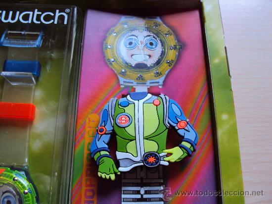 Relojes - Swatch: SWATCH COLECCION - Foto 2 - 26403659