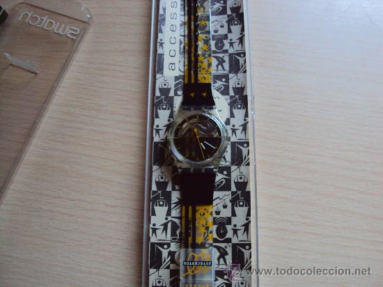Relojes - Swatch: SWATCH COLECCION - Foto 2 - 26360526