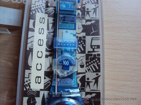 Relojes - Swatch: SWATCH COLECCION - Foto 2 - 26383338