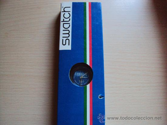 Relojes - Swatch: SWATCH COLECCION - Foto 4 - 26383338