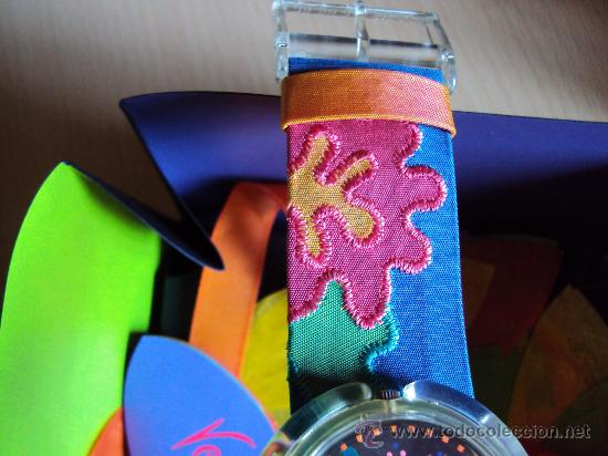 Relojes - Swatch: SWATCH COLECCION - Foto 3 - 26571348