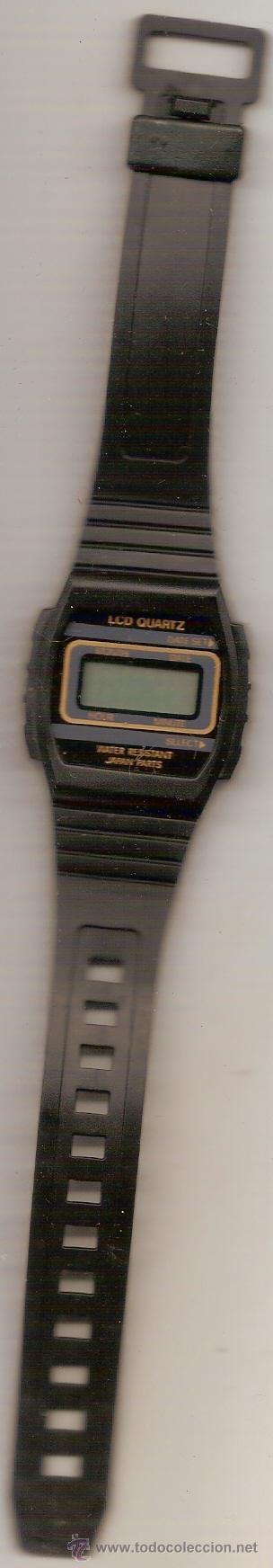 RELOJ DIJITAL SWATH --NUEVO (Relojes - Relojes Actuales - Swatch)