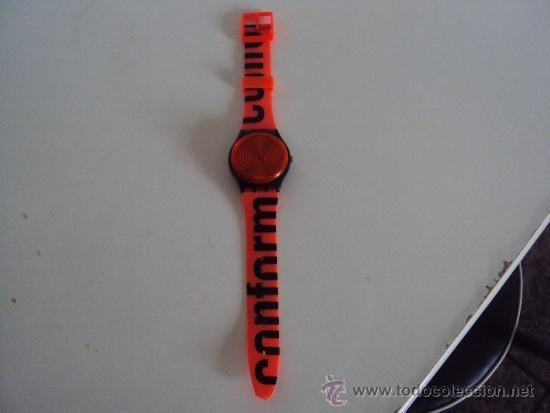 Relojes - Swatch: SWATCH COLECION - Foto 2 - 33030590