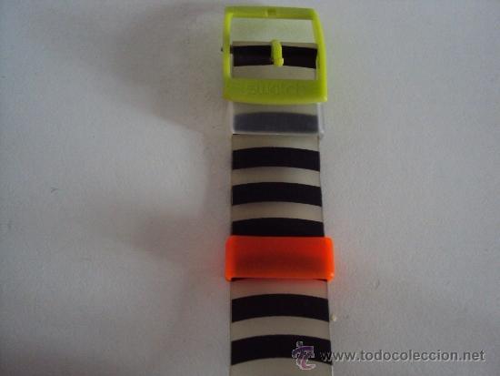 Relojes - Swatch: SWATCH COLECION ATENCION (LEER DISCRIPCION) - Foto 2 - 33034646