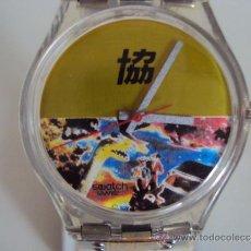 Relojes - Swatch: SWATCH COLECION ATENCION (LEER DISCRIPCION). Lote 33034709