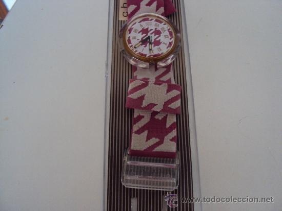 Relojes - Swatch: SWATCH COLECION ATENCION (LEER DISCRIPCION) - Foto 2 - 33040818