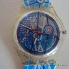 Relojes - Swatch: SWATCH COLECION ATENCION (LEER DISCRIPCION). Lote 33040858