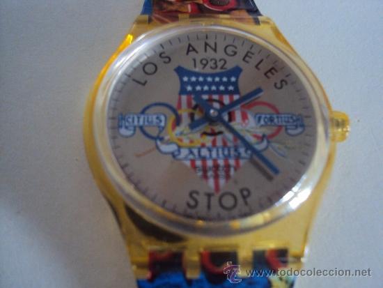 SWATCH COLECION (Relojes - Relojes Actuales - Swatch)