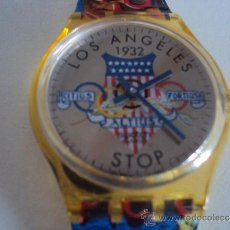 Relojes - Swatch: SWATCH COLECION. Lote 174667018