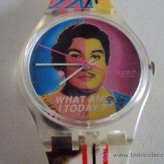 Relojes - Swatch: SWATCH COLECION ATENCION (LEER DISCRIPCION). Lote 33041129