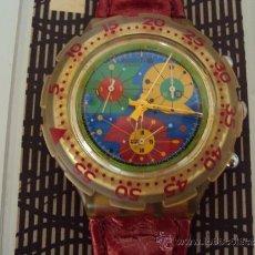 Relojes - Swatch: SWATCH COLECION IMPORTANTE (LEER DISCRIPCION DEL ARTICULO). Lote 33041703