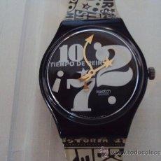 Relojes - Swatch: SWATCH COLECION ATENCION (LEER DISCRIPCION). Lote 33041844