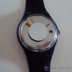 Relojes - Swatch: SWATCH COLECION IMPORTANTE (LEER DISCRIPCION DEL ARTICULO). Lote 33041958