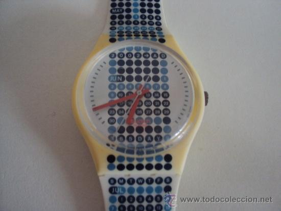 SWATCH COLECION IMPORTANTE (LEER DISCRIPCION DEL ARTICULO) (Relojes - Relojes Actuales - Swatch)