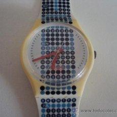 Relojes - Swatch: SWATCH COLECION IMPORTANTE (LEER DISCRIPCION DEL ARTICULO). Lote 33042055