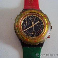 Relojes - Swatch: SWATCH COLECION LEER BIEN DISCRIPCION. Lote 97252671