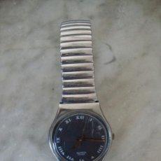 Relojes - Swatch: RELOJ SWATCH. CUARZO. SWATH AG 1989. Lote 37163594