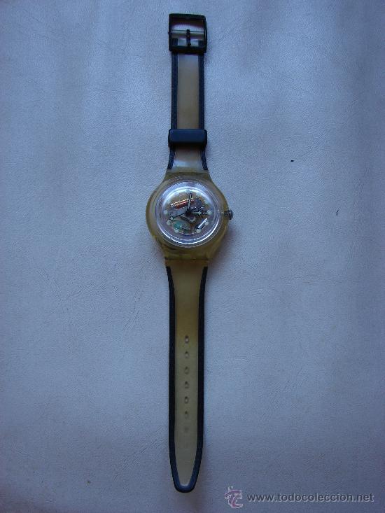 Relojes - Swatch: RELOJ SWATCH - Foto 4 - 36756363