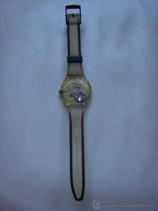 Relojes - Swatch: RELOJ SWATCH - Foto 3 - 36756363
