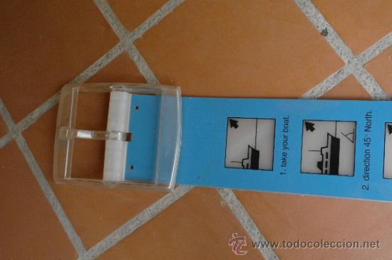 Relojes - Swatch: SWATCH GIGANTE.Funciona perfecto - Foto 7 - 173996342