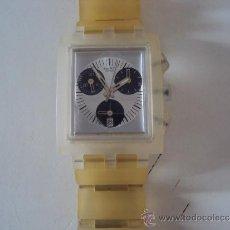 Relojes - Swatch: SWATCH COLECION IMPORTANTE (LEER DISCRIPCION DEL ARTICULO). Lote 39138110