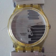 Relojes - Swatch: SWATCH COLECION IMPORTANTE (LEER DISCRIPCION DEL ARTICULO). Lote 39138151