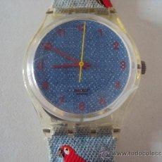 Relojes - Swatch: SWATCH COLECION IMPORTANTE (LEER DISCRIPCION DEL ARTICULO). Lote 39138178