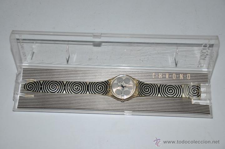 RELOJ SWATCH AG 1994 DE COLECCIÓN (Relojes - Relojes Actuales - Swatch)