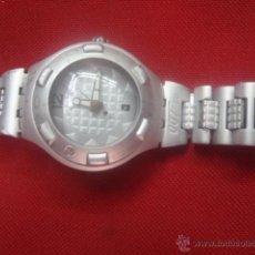 Relojes - Swatch: RELOJ DE ALUMINIO SWATCH 007.. Lote 165954410