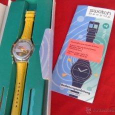 Relojes - Swatch: RELOJ SWATCH BEEPUP TONE. Lote 44792169