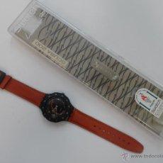 Relojes - Swatch: RELOJ SWATCH.MODELO SCUBA.WATER RESISTAN 200M. Lote 45203454