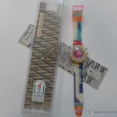 Relojes - Swatch: RELOJ SWATCH.MODELO SCUBA 200. Lote 45204728