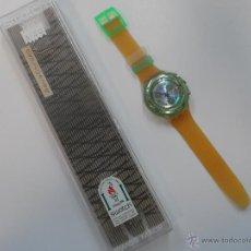 Relojes - Swatch: RELOJ SWATCH COLECCION. AQUACHRONO. Lote 45266704