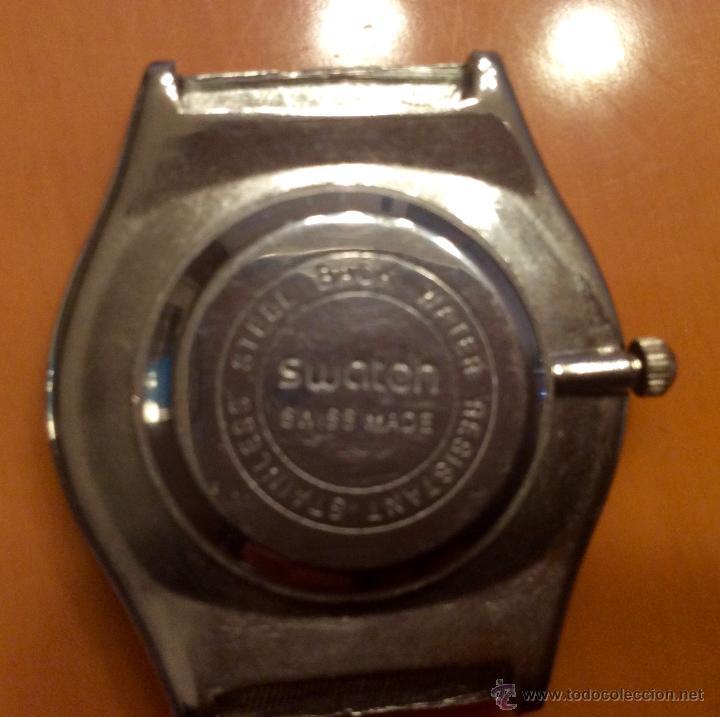 Relojes - Swatch: Reloj Swatch sin correa - Foto 2 - 47529700