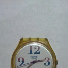 Relojes - Swatch: RELOJ SWATCH SWISS. SWATCH AC 1993. Lote 48565198