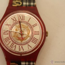 Relojes - Swatch: RELOJ SWATCH MODELO DE 1994. Lote 50701176
